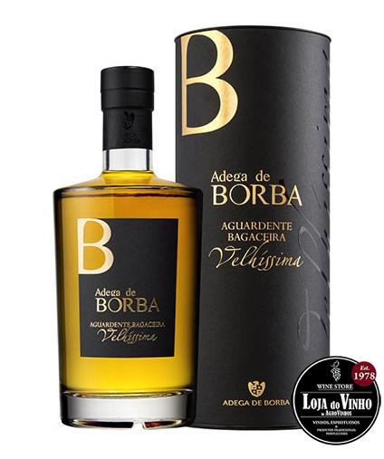 Very Old Grape Spirit Adega de Borba