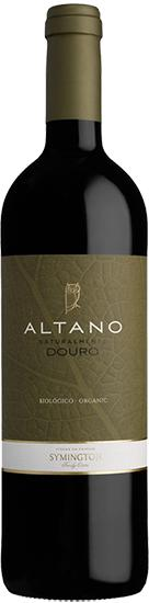 Altano Organic Wine Red