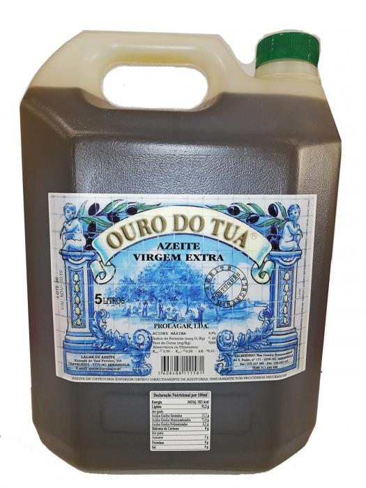 Olive Oil Ouro do Tua - Lit.