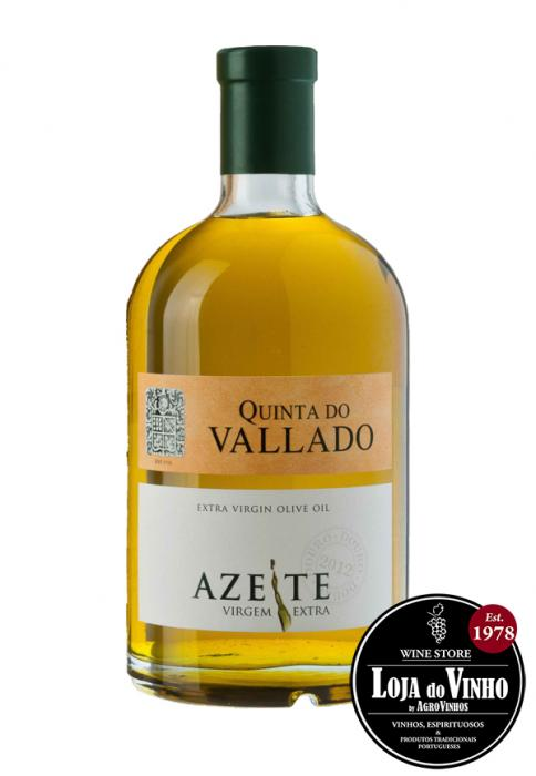 Azeite Quinta do Vallado