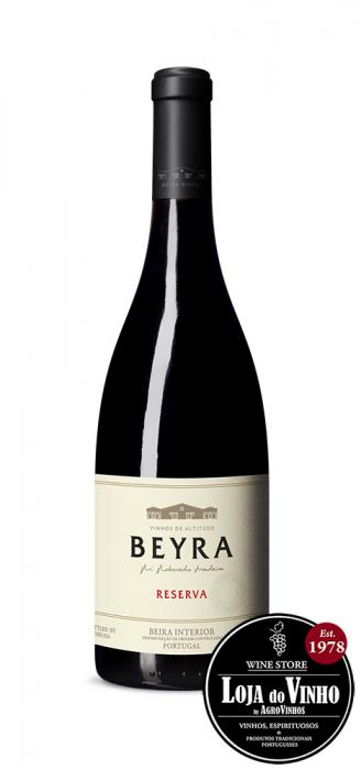 Beyra Reserve Red
