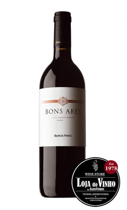 Bons Ares Tinto