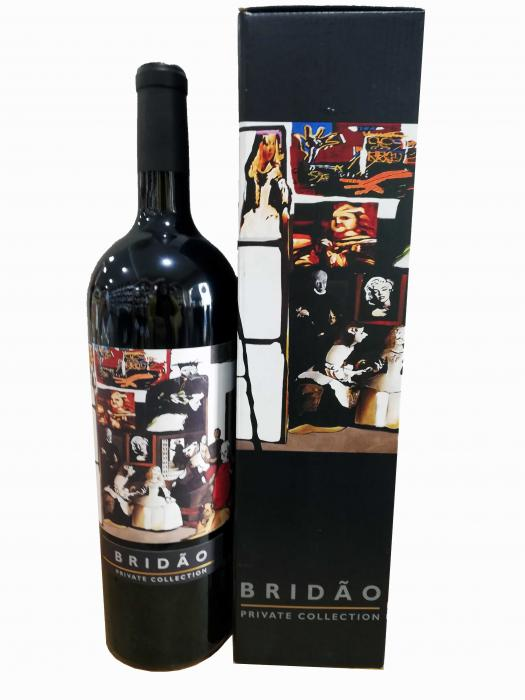 Bridão Private Collection - Magnum