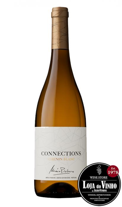 Connections Chenin Blanc Limited Edition