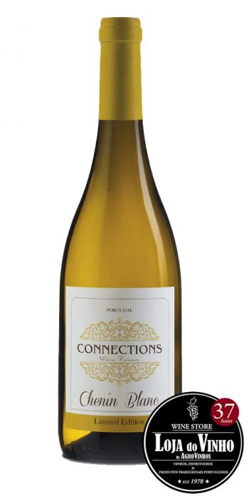 Connections Chenin Blanc