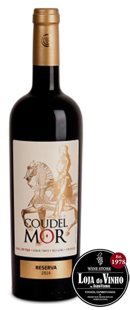 Coudel Mor Reserva Tinto