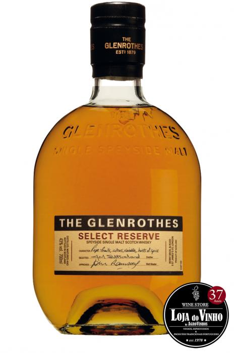Glen Rothes Select Reserve