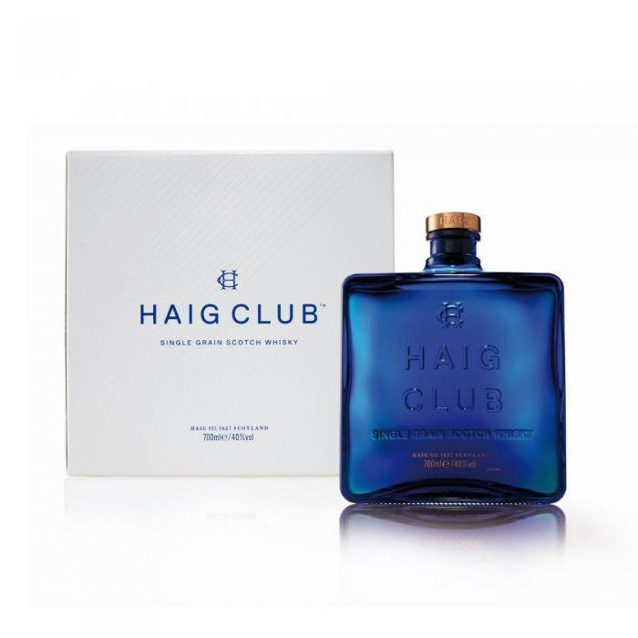 Haig Club By David Beckam - Single Grain