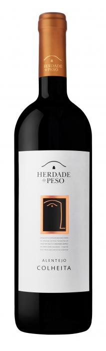 Herdade do Peso tinto