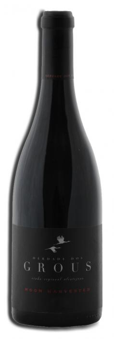 Herdade dos Grous Moon Harvest tinto