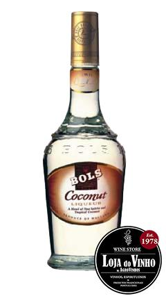 Licor Bols Coconut / Coco