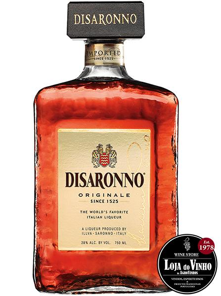Licor Disaronno
