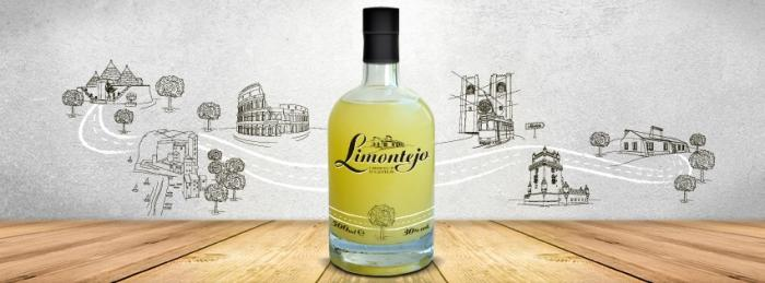 Licor Limontejo 500ml