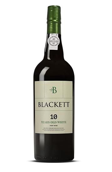 Porto Blackett 10 anos White