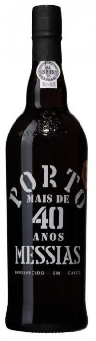 Porto Messias 40 anos