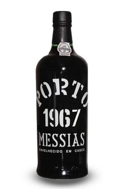 Porto Messias Colheita 1967