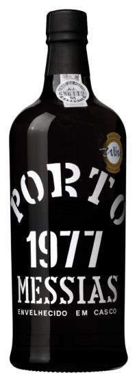 Porto Messias Colheita 1977
