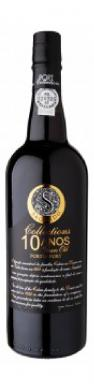 Porto Quinta do Sagrado 10 anos