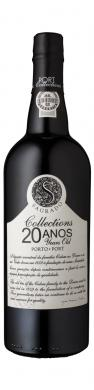 Porto Quinta do Sagrado 20 anos