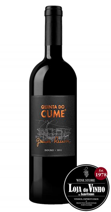 Quinta do Cume Grande Reserva Red