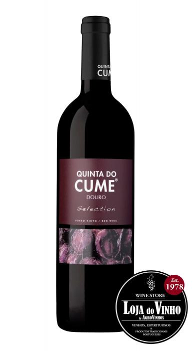 Quinta do Cume Selection Tinto