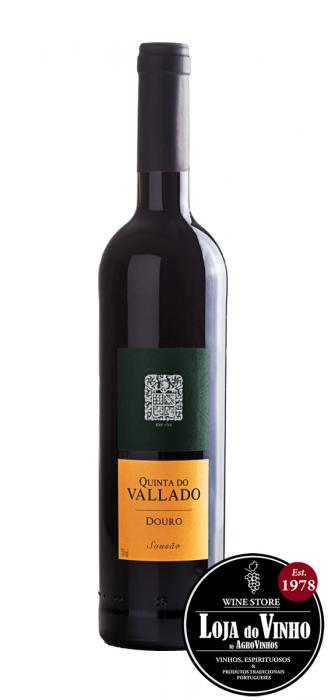 Quinta do Vallado Sousão Tinto