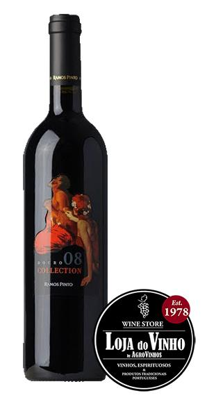 Ramos Pinto Collection 2008 Tinto