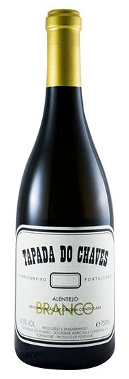 Tapada do Chaves Doc Branco