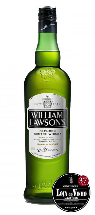 William Lawsons