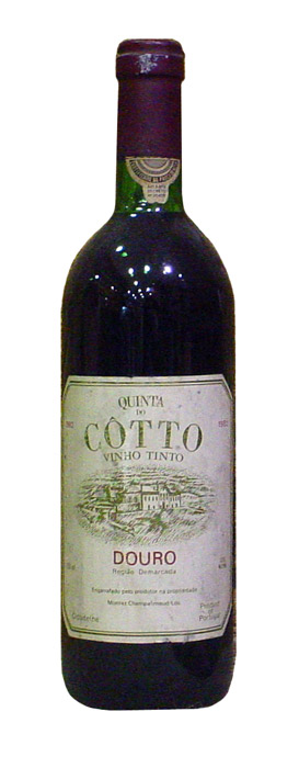Quinta do Cotto 1982 Tinto