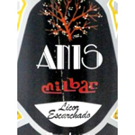 Licor de Anis Milbar